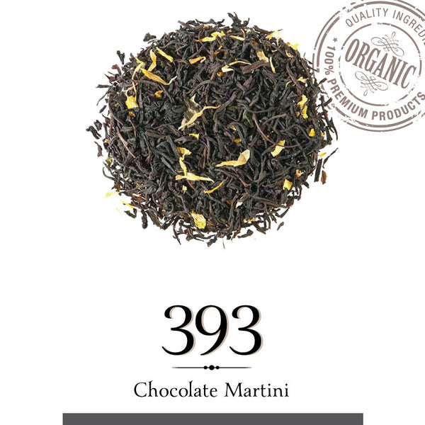 393 CHOCOLATE MARTINI