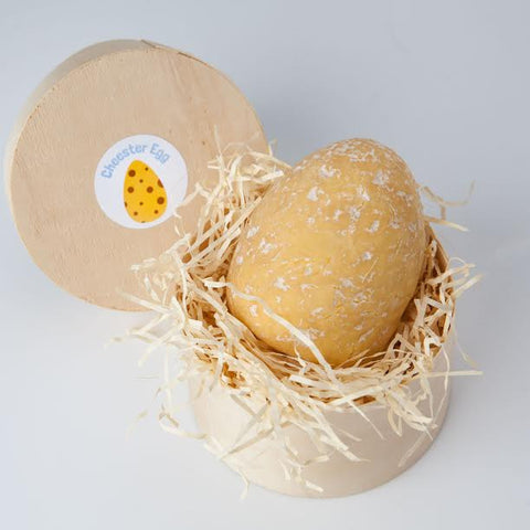 Cheester Eggs