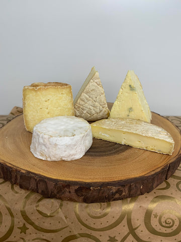 Cheese - Cheesemakers Selection (small)