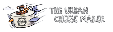 Wildes Cheese | The Urban Cheesemaker