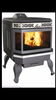 US Stove Ashley Wood Pellet Stove 50k BTUs for up to 2200 SqFt
