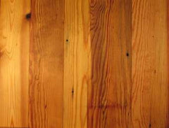 Select Rustic Antique Pine Flooring