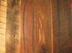 Select Rustic Mixed Barnwood Flooring