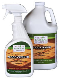 Non-toxic Wood Cleaner Ready-to-Use