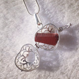 GGB Heart Necklace