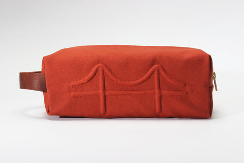 Golden Gate Bridge Dopp Kit