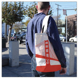 Golden Gate Bridge Tote