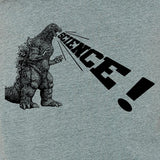 Godzilla Science T-Shirt