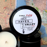 Hayes Valley Candle