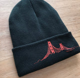 Golden Gate Bridge Beanie