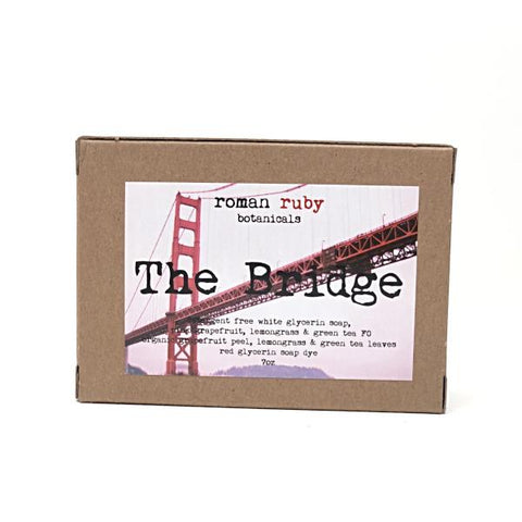 The Bridge Soap