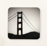 San Francisco Photography Coasters