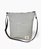 Aria Reversible Messenger Bag