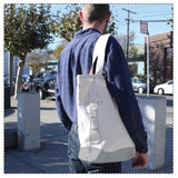 Sutro Tower Tote