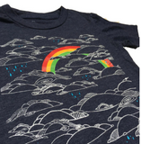 Rainbow Kid's T-Shirt