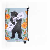 CA Love Bear pouches
