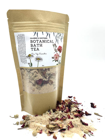 Botanical Bath Tea