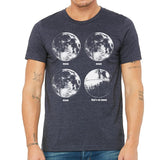 That's No Moon Men's tshirt