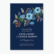 Countryside Save the Date Card