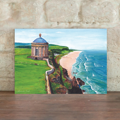 Mussenden Temple Original