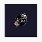 Rosa Save the Date Card
