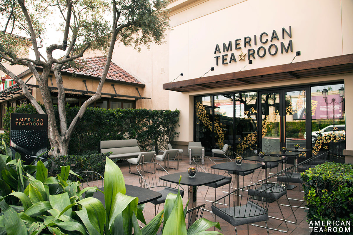 American Tea Room Newport Beach - Storefront 2