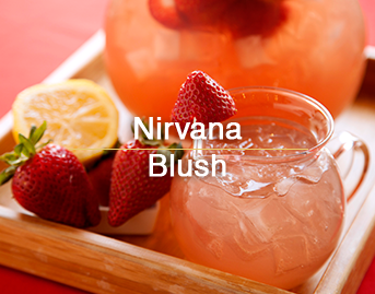 Nirvana Blush Iced Tea Recipe