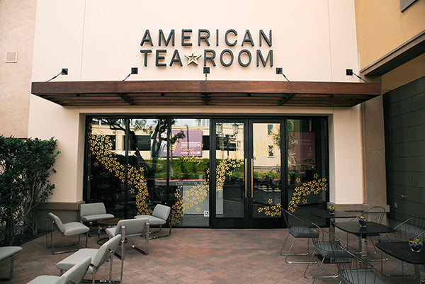 Los Angeles American Tea Room