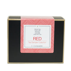 Red Tea Sampler Collection