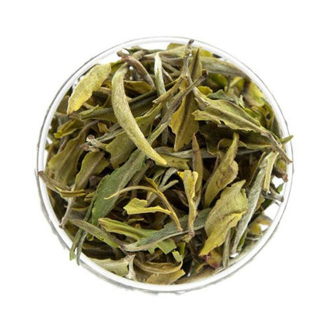 Arya Pearl 2017 First Flush Darjeeling Organic White Tea