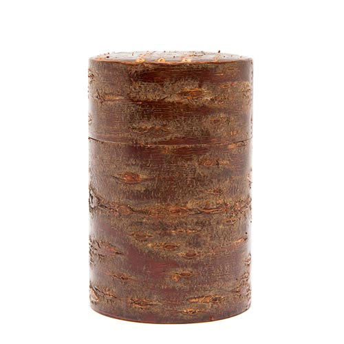 Cherry Bark Caddy - Unpolished - Medium
