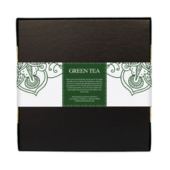 Green Tea Bento Box Collection