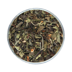 White Citron Organic White Tea