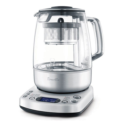 breville one-touch tea making machine