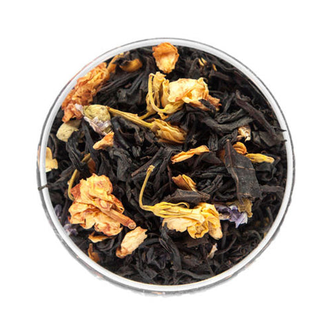 Anastasia Black Tea