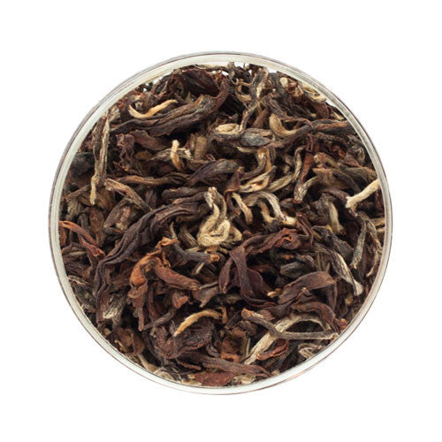 arya moonbeam second flush darjeeling tea