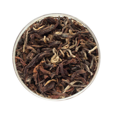 Arya Royal Moonbeam Second Flush Darjeeling Organic Black Tea