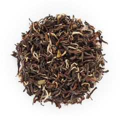 arya moonbeam second flush darjeeling loose tea