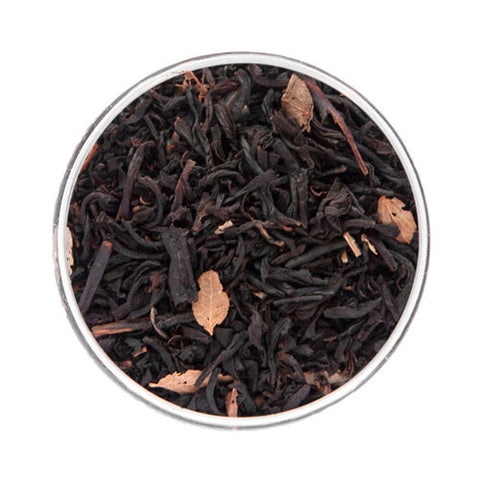 Black & Blue Organic Black Tea
