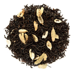 cardamom loose black tea