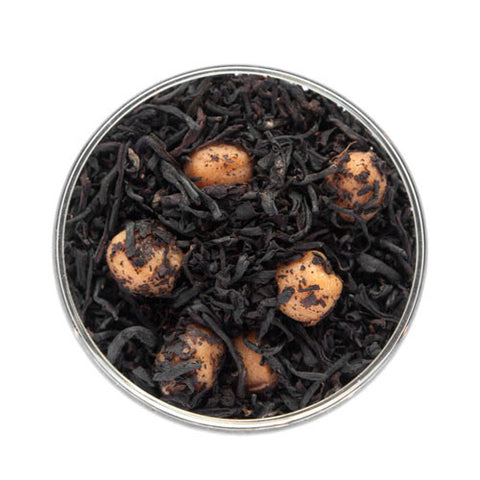Caramel Organic Black Tea