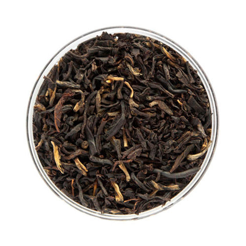Celtic Blend Organic Breakfast Black Tea