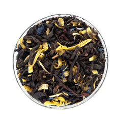 calypso tropical black tea