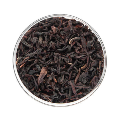 Earl Grey Darjeeling Organic Black Tea