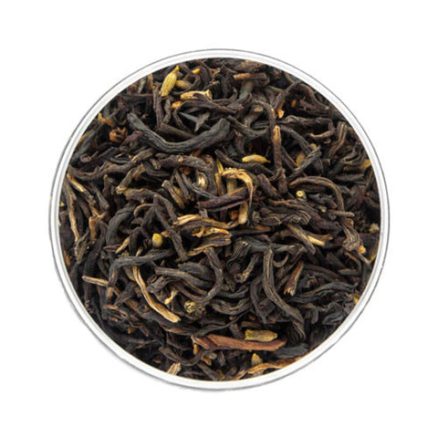 Earl Grey Lavender Organic Black Tea