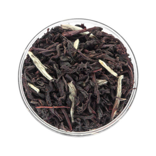 Earl Grey Sterling Organic Black Tea