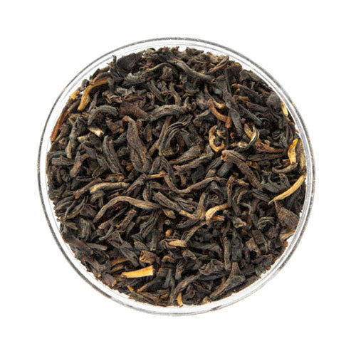 yunnan imperial black tea