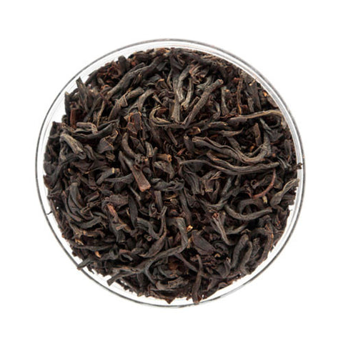 Notting Hill English Breakfast Organic Black Tea