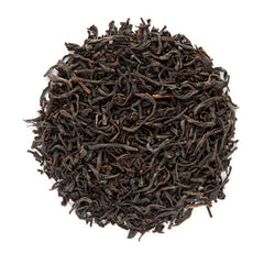 english breakfast loose black tea