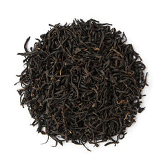 Purple Beauty Organic Black Tea